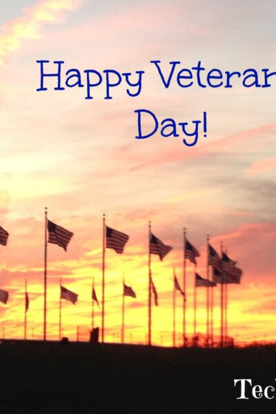 I'm saluting my dad, an army veteran and all those who serve our country. (Post Bonus-Music from Zach Brown band!)