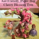 This super easy kid-friendly paper bag tree will get the whole family excited for Spring! Includes tips and tricks to keep this craft easy and fun.
