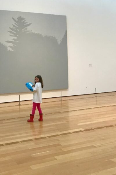 Whether you're visiting from out of town or a local, the FREE Second Sunday programs at the High Museum (Atlanta's art museum) are fun, family-friendly programming not to be missed! #Atlanta #familyfriendlytravel