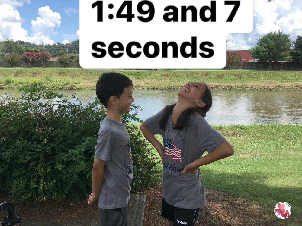 This ONE simple trick will help stop sibling fighting immediately and can be used on road trips, when traveling, while you're waiting in line at restaurants or theme parks, pretty much anywhere. It quickly diffuses any stressful situation and brings the joy back into your day. It's a great alternative when you're unable to access normal consequences for kids. #familytravel #siblingfighting #parentingadvice #siblingrivalry