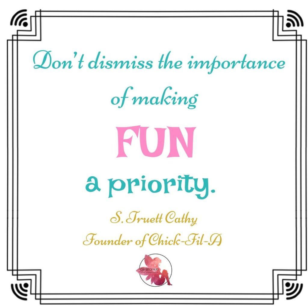 ChickFilA Quote