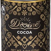 Divine Cocoa Powder, 4.4 Ounce