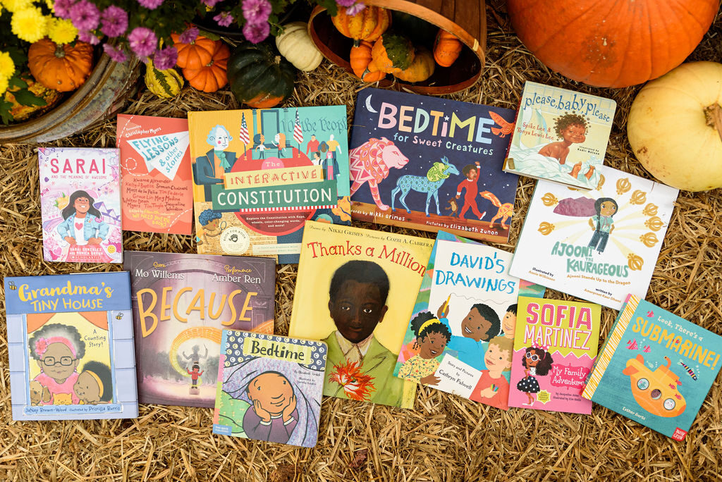 Jambo Books- diverse stories for kids