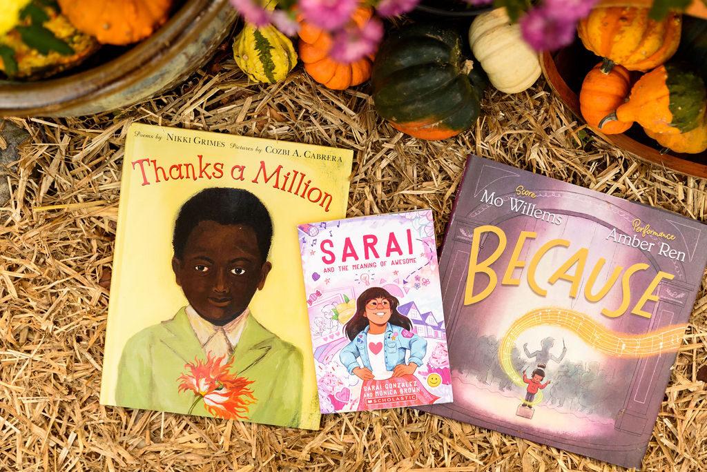 3 Jambo Books for kids