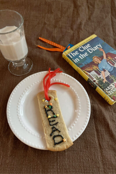 bookmark cookie